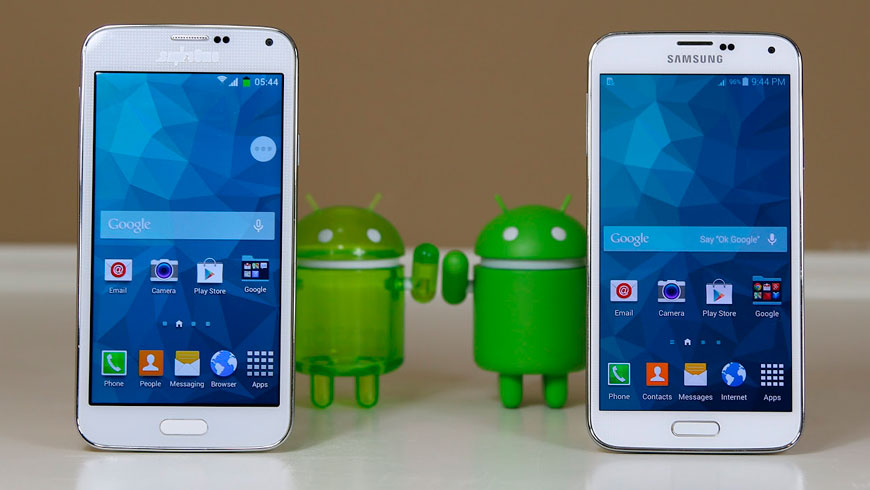 How To Identify Fake Android Phones and Avoid Buying (12 Tips)