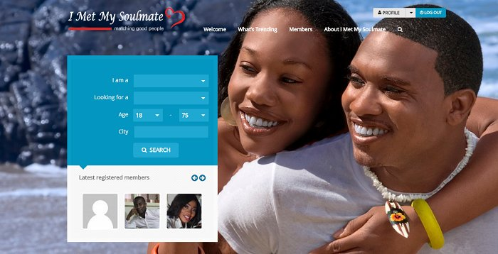 Dating sites for nigerians